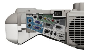 IT Perspective Epson Projektor EB-475Wi