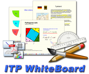 IT Perspective - ITP WhiteBoard